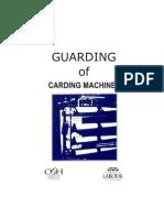 Carding Machines