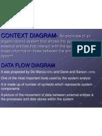 Context Diagram 1