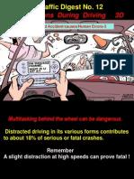 Road Traffic Digest 12