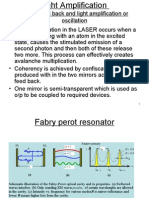 Lecture3 Light Amplification