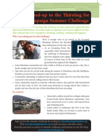 T4J Summer Challenge Action Card - English