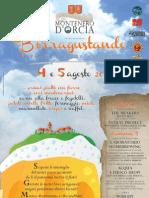 Locandina Birragustando 2012