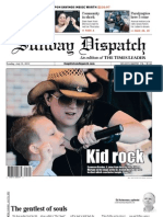 The Pittston Dispatch 07-15-2012