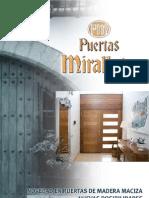 Puertas Miralles