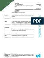 [NORME E DECRETI] UNI en ISO 14041_1999 (Gestione Ambientale - Valutazione Del Ciclo Di Vita, Principi e Quadro Di Riferimento, Obiettivo Campo Applicazione e Analisi Inventario)