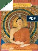 Treasury of Truth- Illustrated Dhammapada