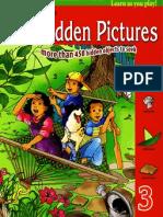 Hidden Pictures 3