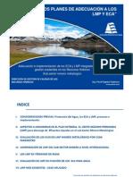 Plan Integral LMP y ECA_Minero Metalúrgico_Ing. Pavel Aquino Espinoza