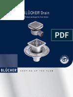 Blucher Channel 1