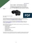 Senzorul de Presiune Admisie - Mod de Functionare Si Diagnoza
