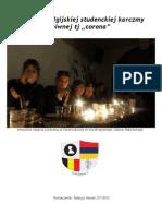 Belgijska studencka karczma piwna