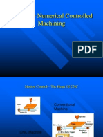 1 - Introduction to CNC