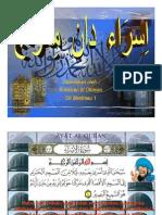Microsoft PowerPoint - Israk Mikraj [Compatibility M