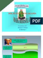 Microsoft PowerPoint - Solat [Compatibility M