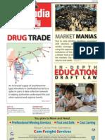 drug trade story