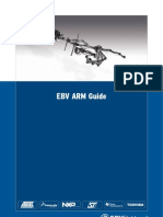 Ebv Arm Guide