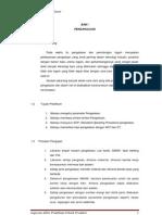 Modul III, IV,V