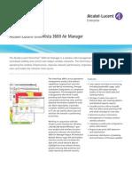 EMG3105110320 OV3600 AirManager en Datasheet