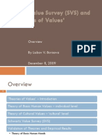 Schwarz Value Surveys Presentation