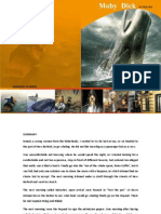 Summary Moby Dick