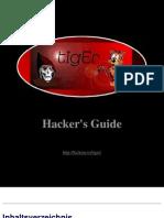 Hacking Hacker's Guide