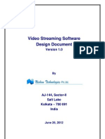 Access Portal SDD Document Ver 1.1