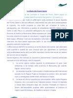 Relazione Sullo Stato Dei Fiumi