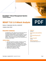 DS ThreatAnalysis-BEAST TLS Attack Analysis-2011!09!28