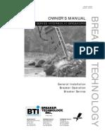 Manual Del Usuario Serie TB
