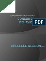 Consumer Behavior 2008