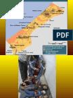 Zionism Israeli Crimes Against Civilian People in Gaza-Palestine
