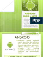 Uni-so Android Linux Java