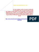 Tutorial de Pixinsight Le v1