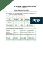 07.Plan de Gestión de las Comunicaciones GRUPO