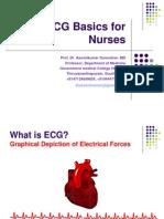 Nurses ECG - 1