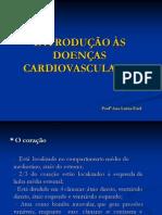 Introducao as Doencas Cardiovasculares