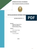 Virtualizacion s.o