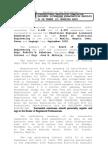 September 2002 Registered Electrical Engineer Board Exam Result