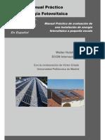 Manual Fotovoltaica Es