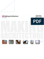 Making Architecture - Construction Materials