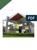 Architecture Representations - Architecture Precedents
