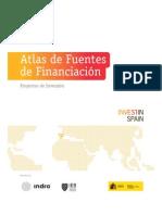 Atlas de finançament