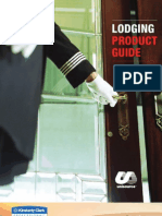 Uni Source Lodging Product Guide 2012