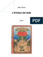 L'Etoile du Sud - Jules Verne - 1884