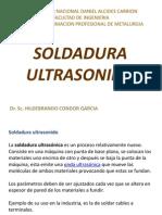 S11 SOLDADURA ULTRASONIDO
