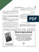 Portarias Conjuntas n 1 e 2 Capes-CNPq 15-07-2010