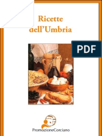 Ricette Umbria