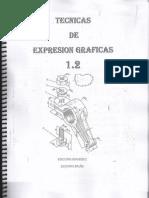 Tecnicas de Expresion Garficas 1.2