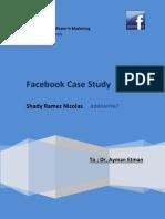 Facebook Assignment_Final Version