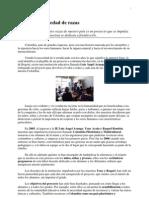 Variedad de Razas en Colombia